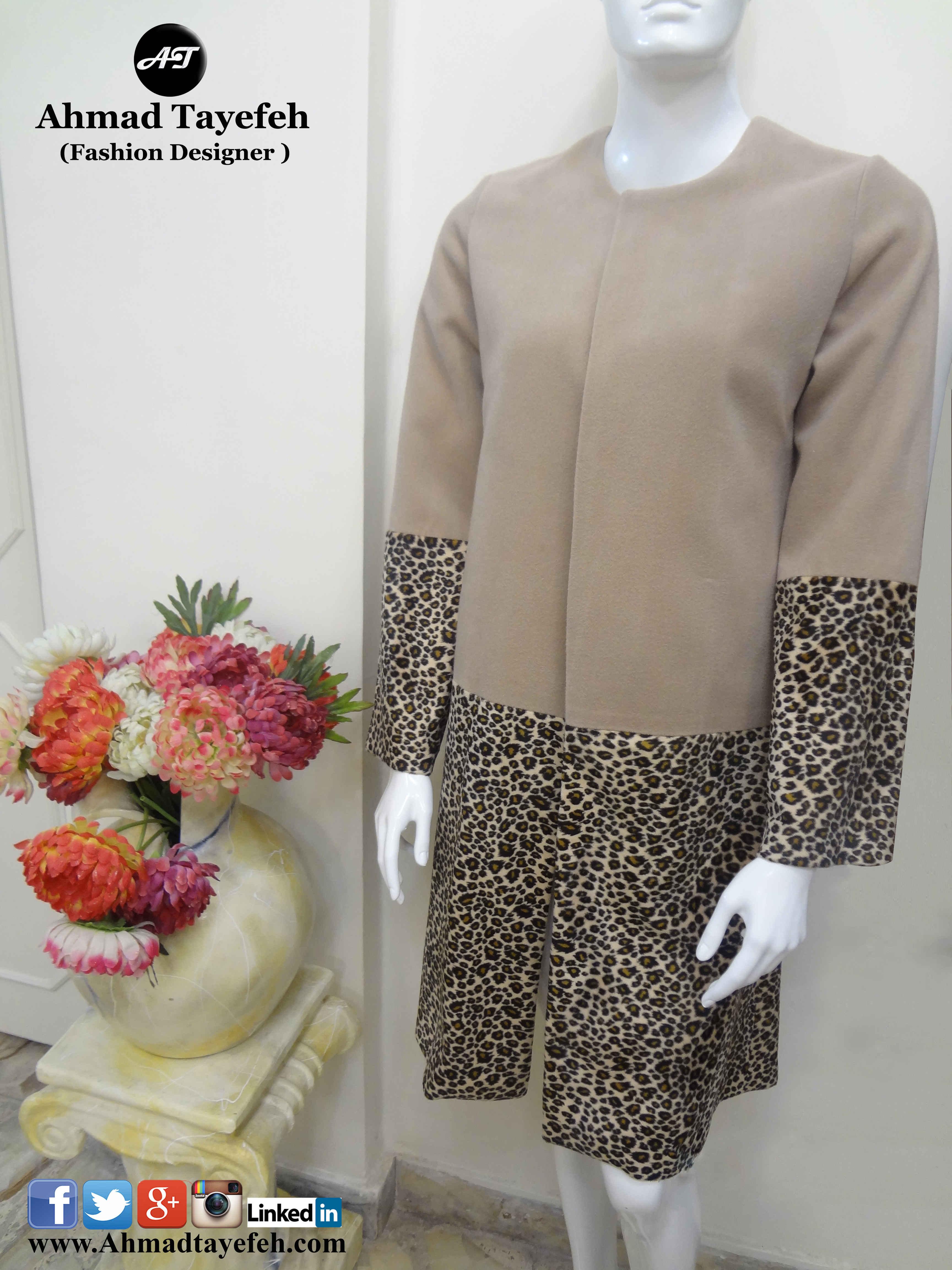گالری دوخت لباس پارمیدا